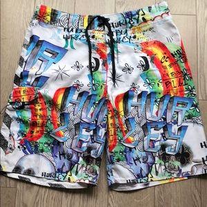 Hurley Swim/Board Shorts